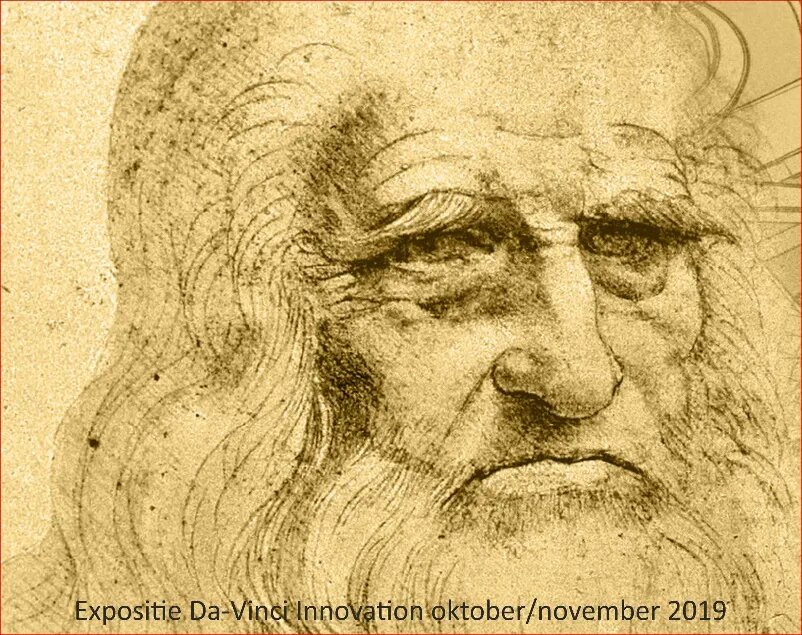 LEONARDO DA VINCI INNOVATION 2019